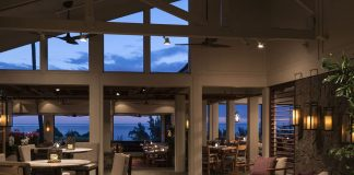 banyan tree restaurant