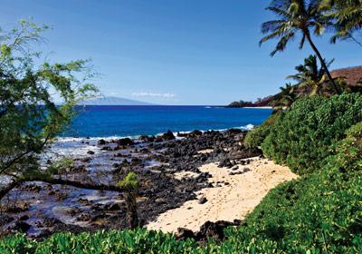 Makena Maui beach house
