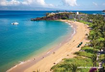 Maui best beaches
