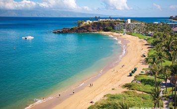 Maui best beaches
