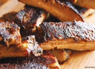 Chinese bbq ribs recipe