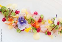 best sashimi recipes