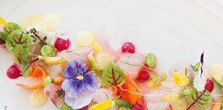 best sashimi recipes