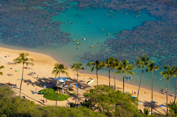 Hawaii best snorkeling