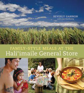 Bev Gannon cookbook