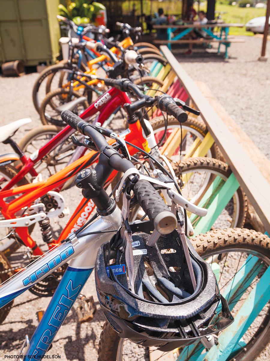 maui bike park