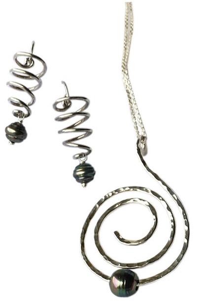Burke jewelry