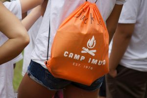 camp imua