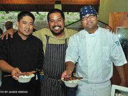 Maui chefs giving back to community