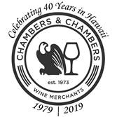 chambers and chambers wine merchants