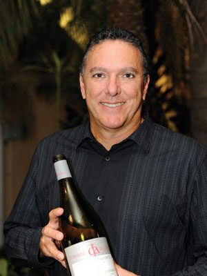 wine advice by Charles Fredy