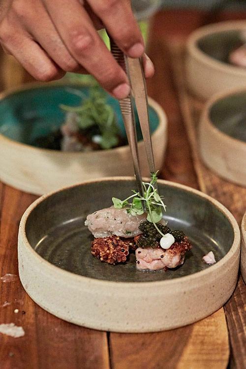 chef invitational