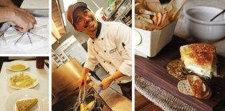Maui chef kitchen