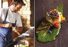 Maui chef Chris Kulis