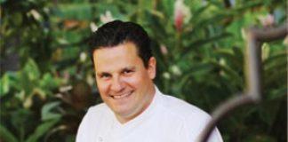 Maui Chef Roger Stettler