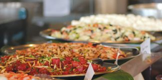 Maui dining buffets