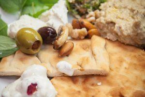Persian Dinner benefit