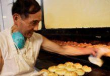 komoda's donuts