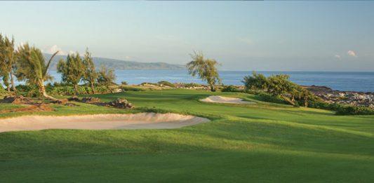 eco friendly golf maui