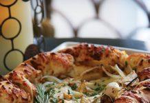 pizza Fairmont Kea Lani Maui