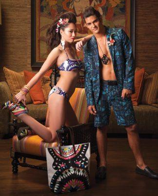 Bali fashion