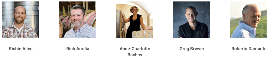 featured wine panelists 1