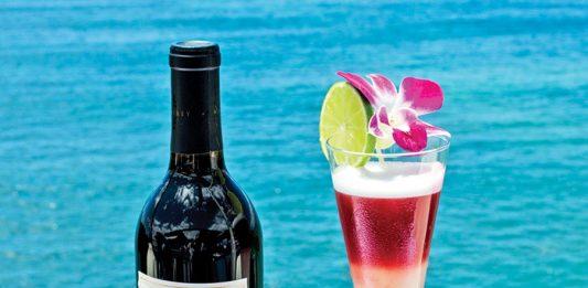maui tropical cocktails