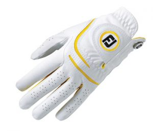 footjoy golf glove