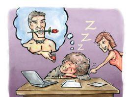 George Clooney dreams