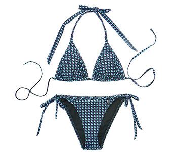 Lilas bikini