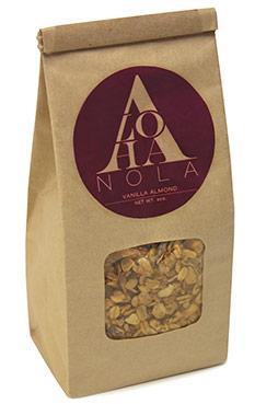 Maui granola