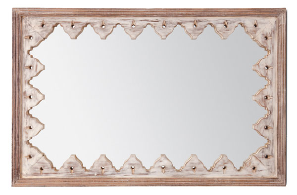 exotic mirror