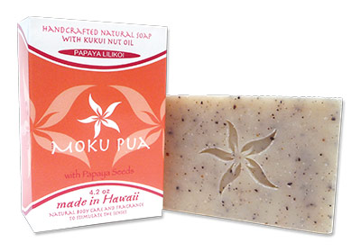 made in maui soap