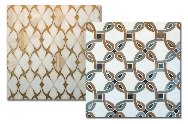 moroccan marble tile