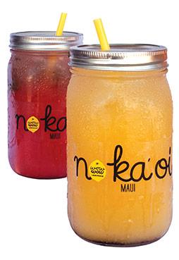 Maui lemonade