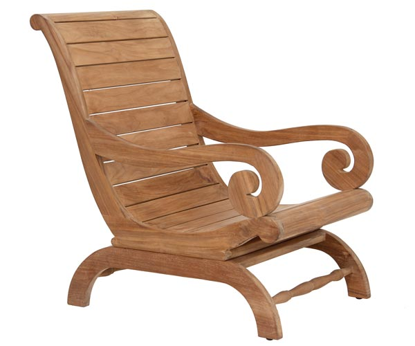 teak chair for sale