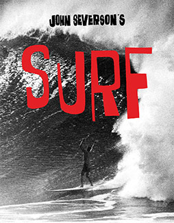 Jason Severson Surf Book
