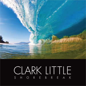 Clark Little photography book