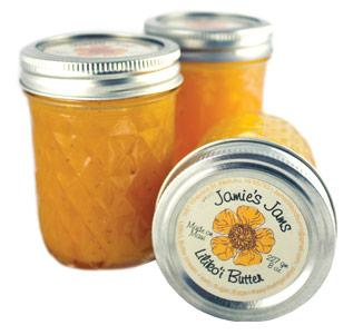 best lilikoi jam made on maui