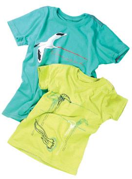 Maui t-shirts
