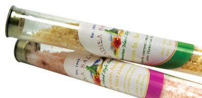Hawaiian salt gift