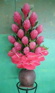 ginger-flowers
