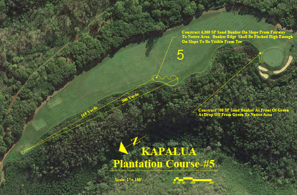 golf kapalua