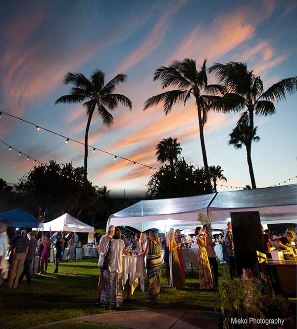 Grow Some Good Maui Fundraiser