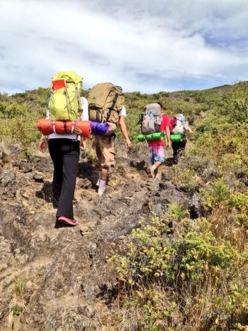 haleakala-hiking-trail