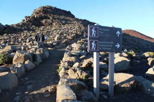 haleakala-hiking