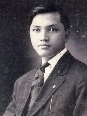 Joseph Tam Sing
