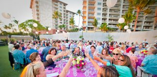 hawaii food wine festival on maui