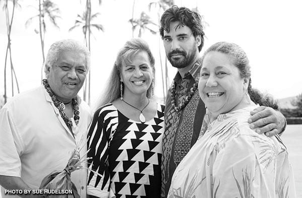 hawaiian cultural advisors in Maui