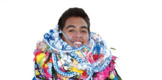 hawaii graduation lei